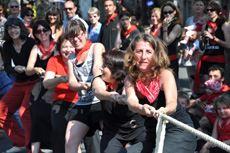 Festival de Force Basque de Saint-Jean-de-Luz