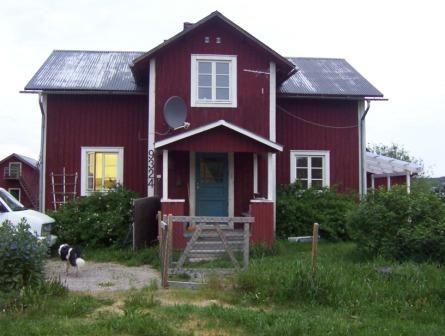 Backans i Östra Höle
