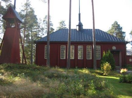 Vansbro kyrka