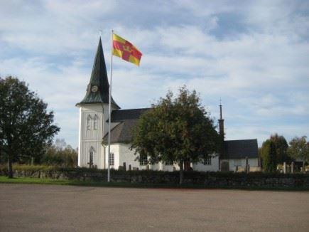 Äppelbo kyrka