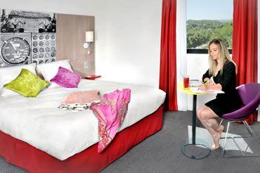 Hôtel Ibis Styles Toulouse Cité de l'Espace