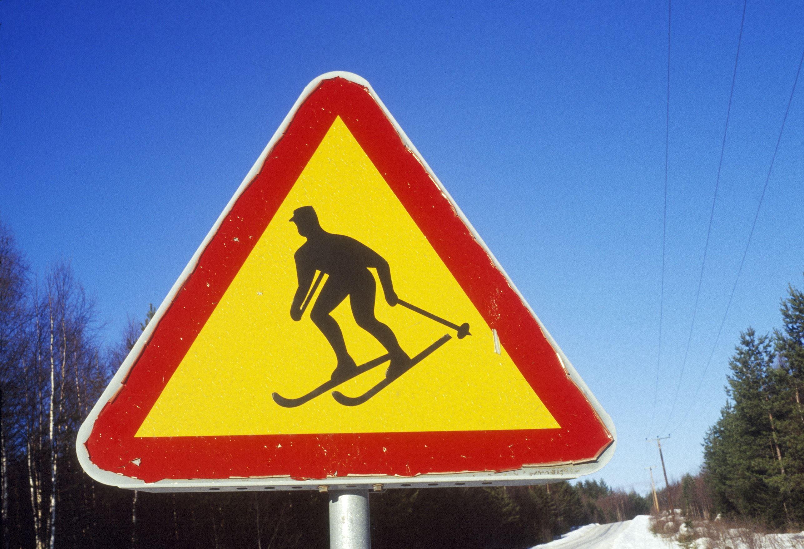 Lindesnäs skidanläggning