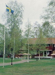 Solvi SMU-gård, Leksand
