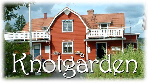 Knotgården, Bodlindor, Leksand