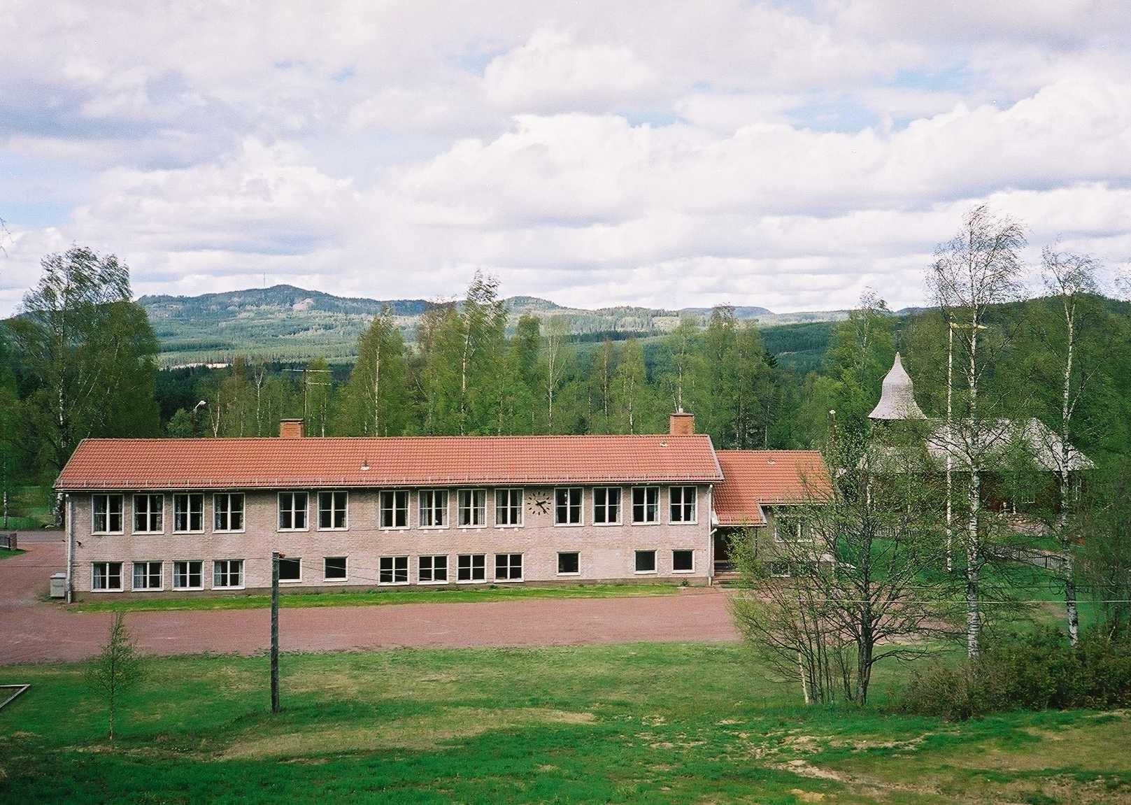 Vandrarhem/Bygdegård Oxberg