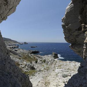 Archipel du Frioul, archipel défensif