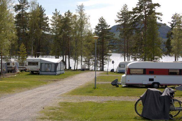 Sollerö Camping/Caravan Club