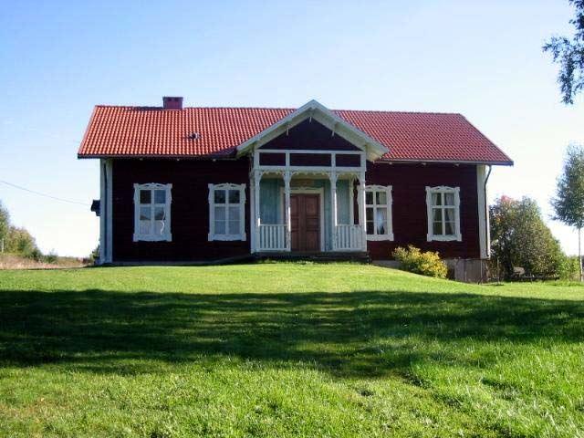 Vikarbygården