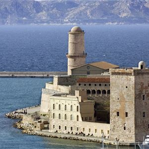 Les Forts du Vieux-Port