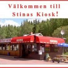 Stinas Kiosk