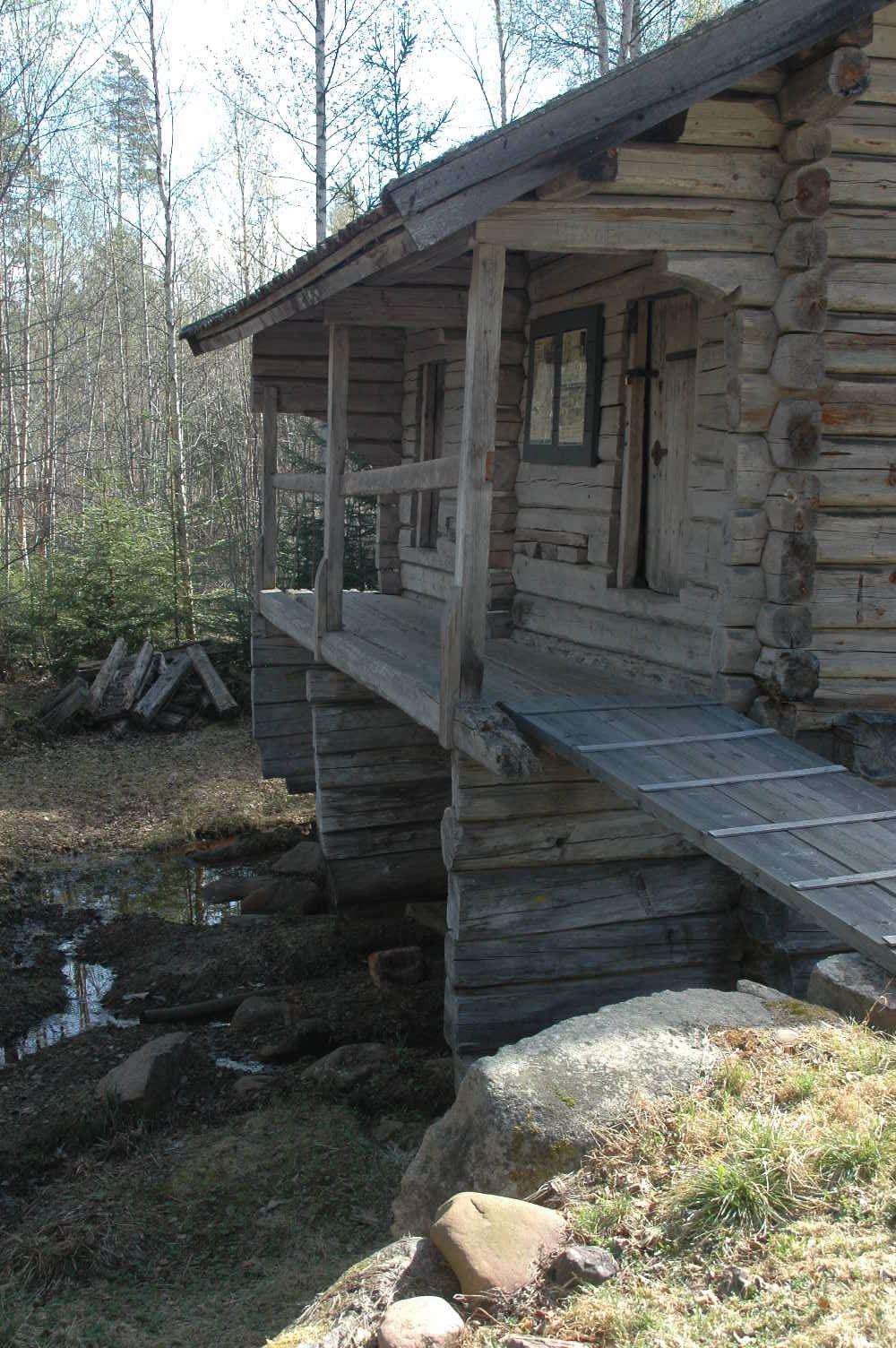 Skvaltkvarn Mångbro