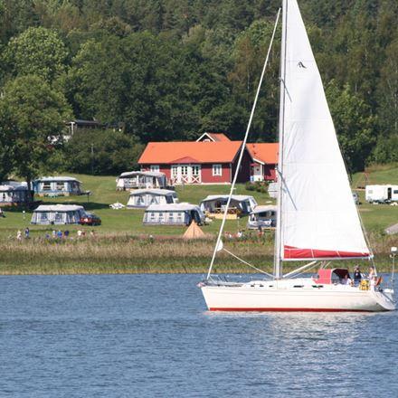 Stegeborgsgården/Camping
