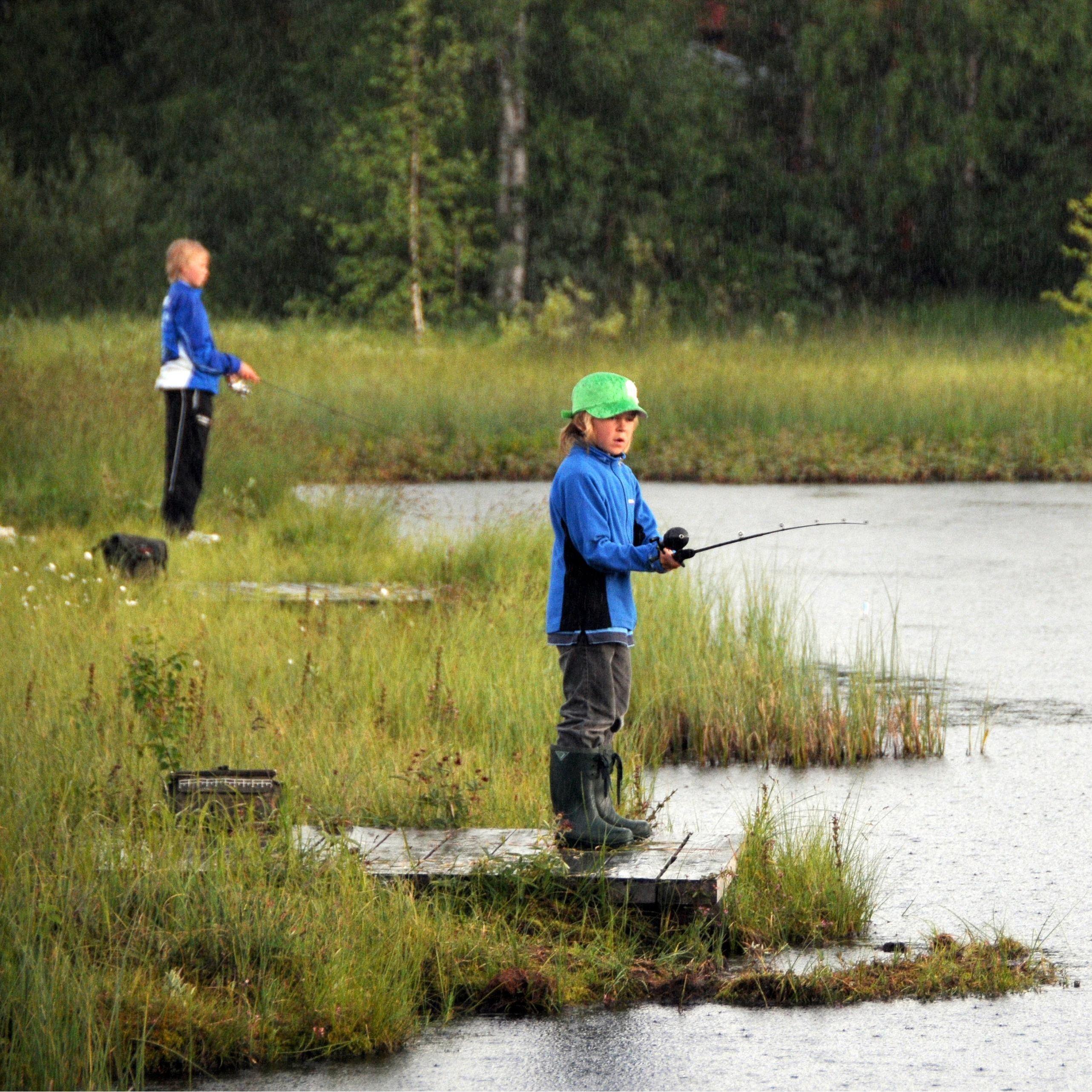 Särna Idre Fiskevårdsområde