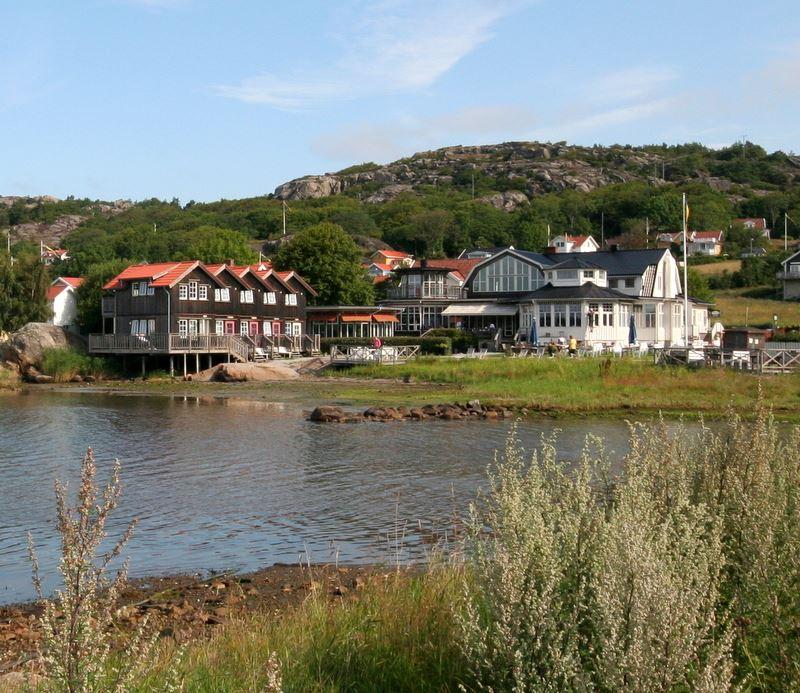 Nösunds Värdshus HavSbadSpa, Sweden