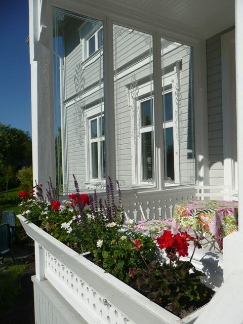 Länsmangården Ådalen, B&B/Pensionat