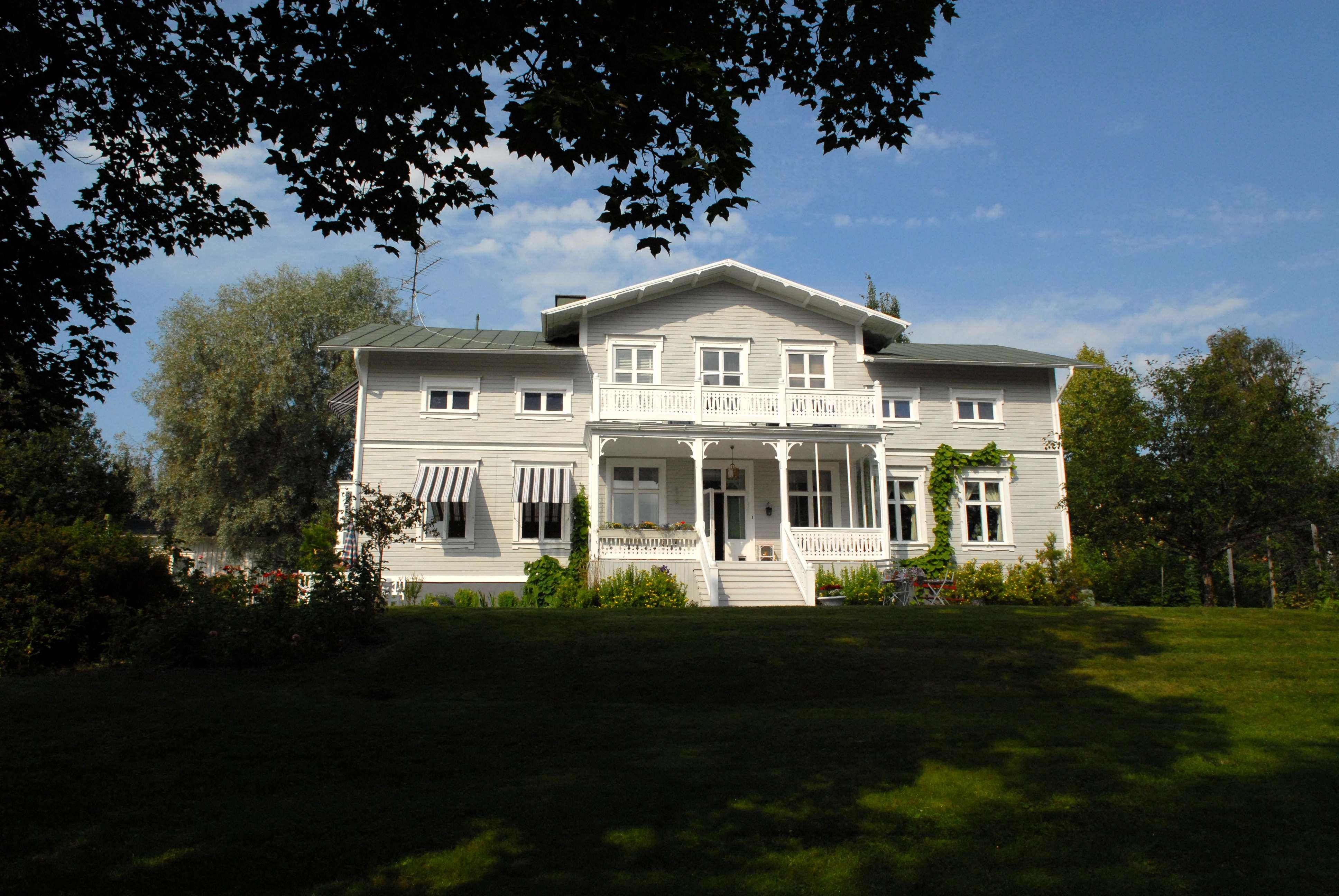 Länsmansgården Ådalen, Bed & Breakfast/Boarding house