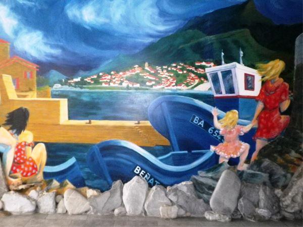 Résidence Mer et Golf Fort Socoa