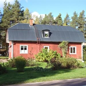 Cabin M80, Oxbergs Landsväg, Oxberg Mora
