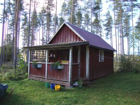 Room M80, Oxbergs Landsväg, Oxberg Mora