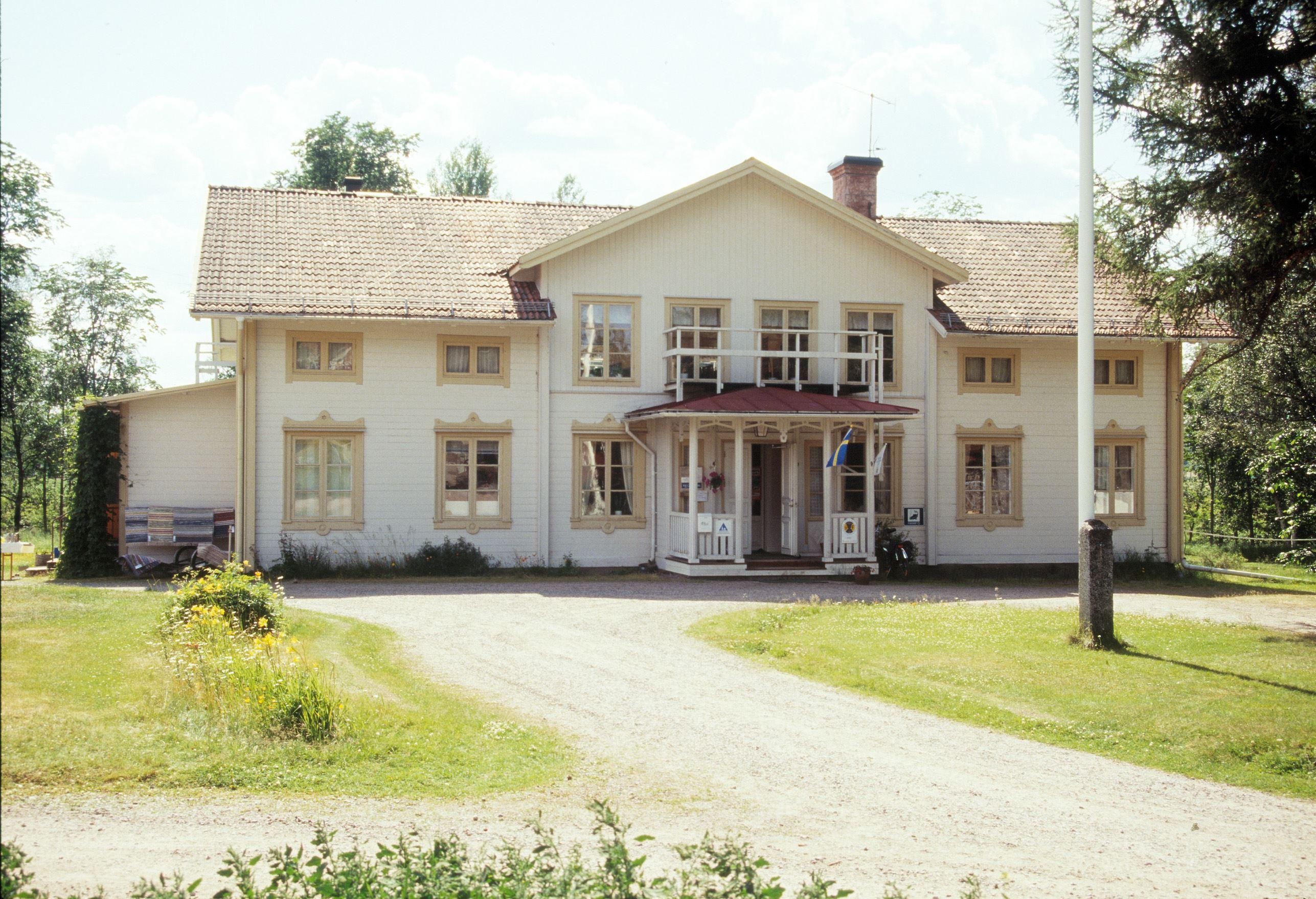 Museum över Snöå Lanthushållsskola