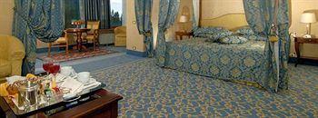 Golf Hotel - Madonna di Campiglio
