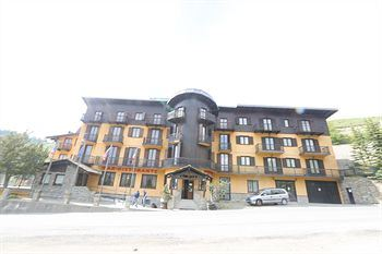 Hotel Belvedere - Sestriere
