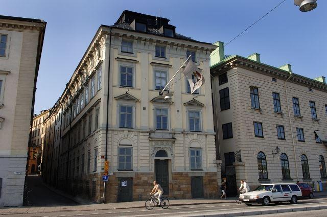 2kronor Hostel Old Town (SVIF)