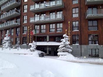 Hotel Cristallo - Sestriere