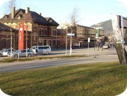 LillehammerVandrerhjem - Stasjonen Hotell