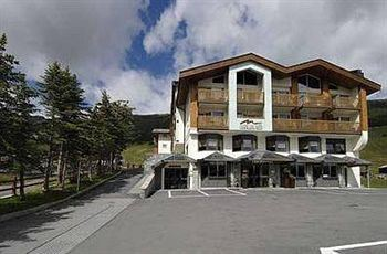 Hotel Lac Salin Spa & Mountain Resort - Livigno