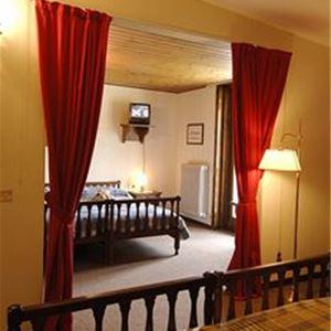 Hotel Parè - Livigno