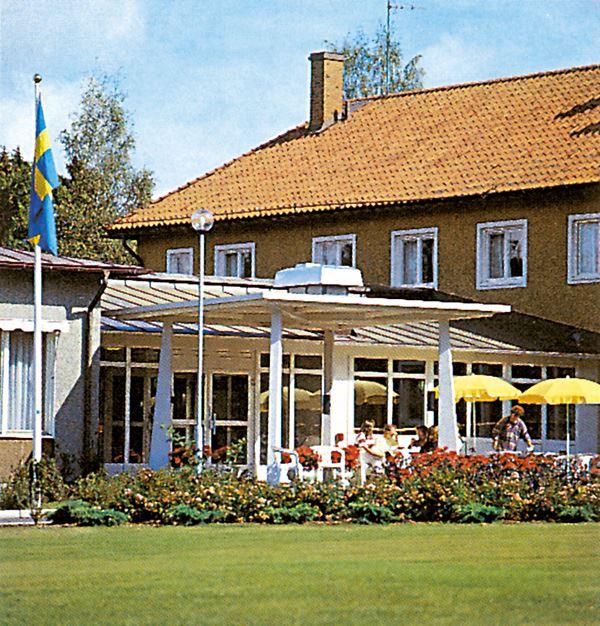 Flämslätt Diocese- & Conference Centre, Skara
