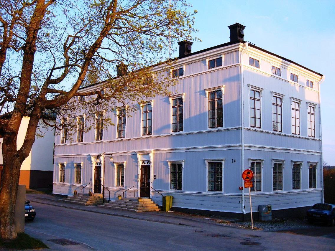 Härnösand/Mitti, STF Hostel