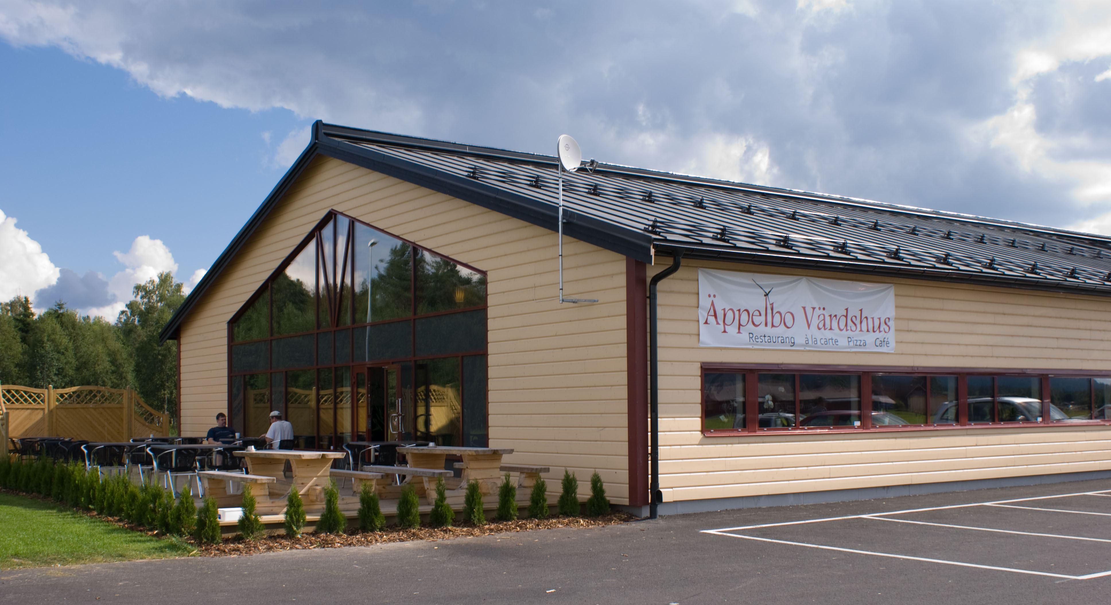 Äppelbo värdshus
