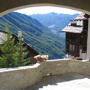 Residence La Piazza Abeti Betulle - Sauze di Cesana