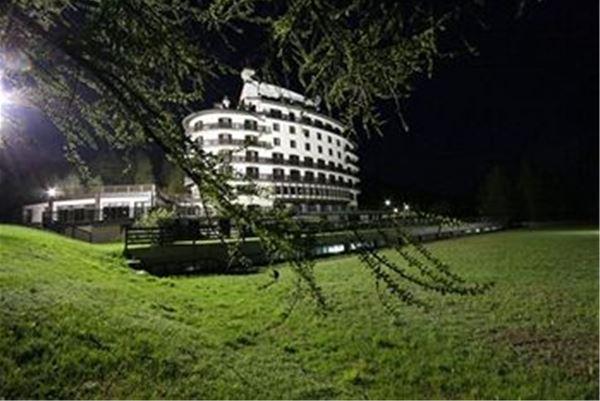 Ròseo Hotel Sestriere Principi di Piemonte - Sestriere