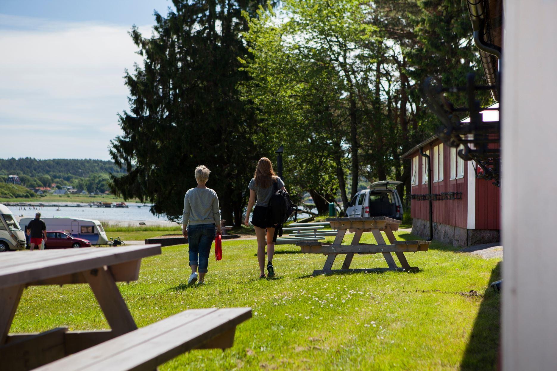 Lisebergs Camping Askim Strand/Vandrarhem