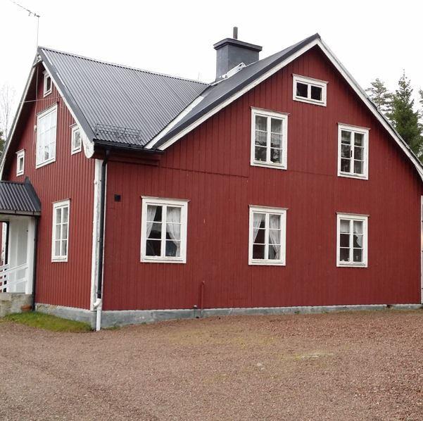 Folkets Hus Stjärnsund