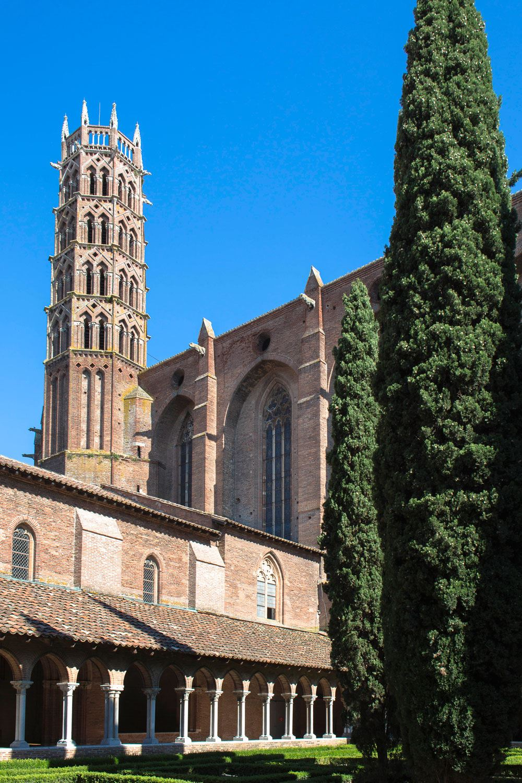 Jakobinerkloster
