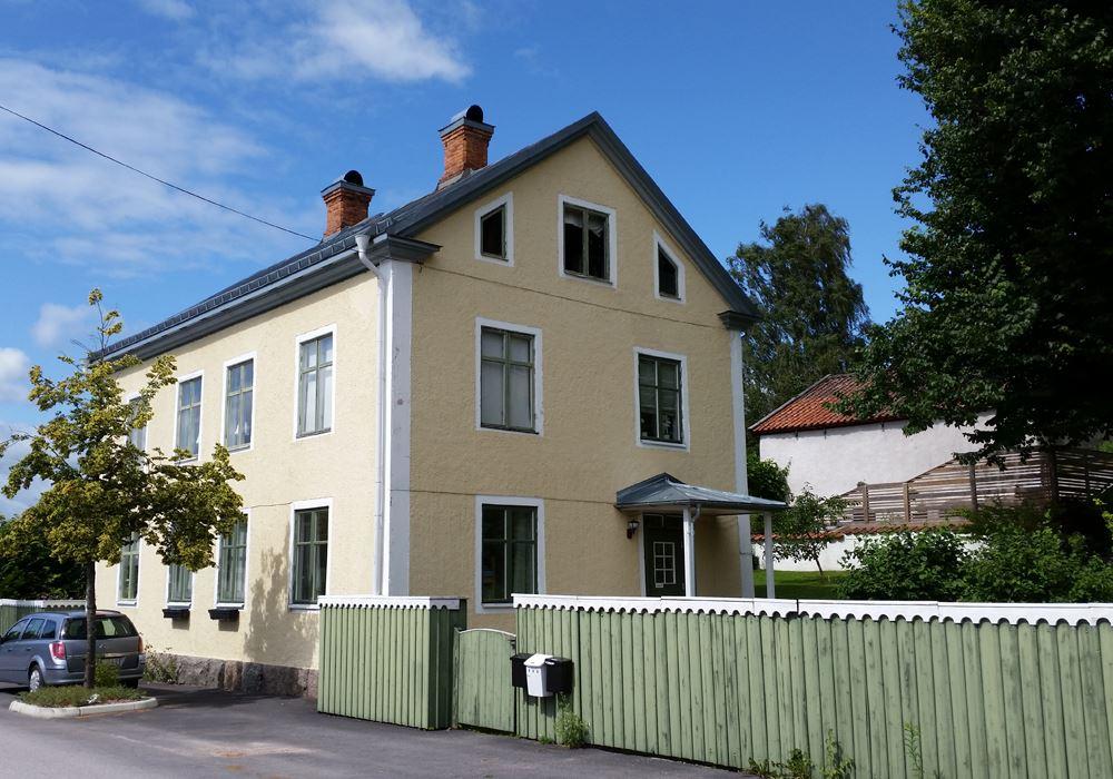 O:134 Stångågatan 1, lgh1