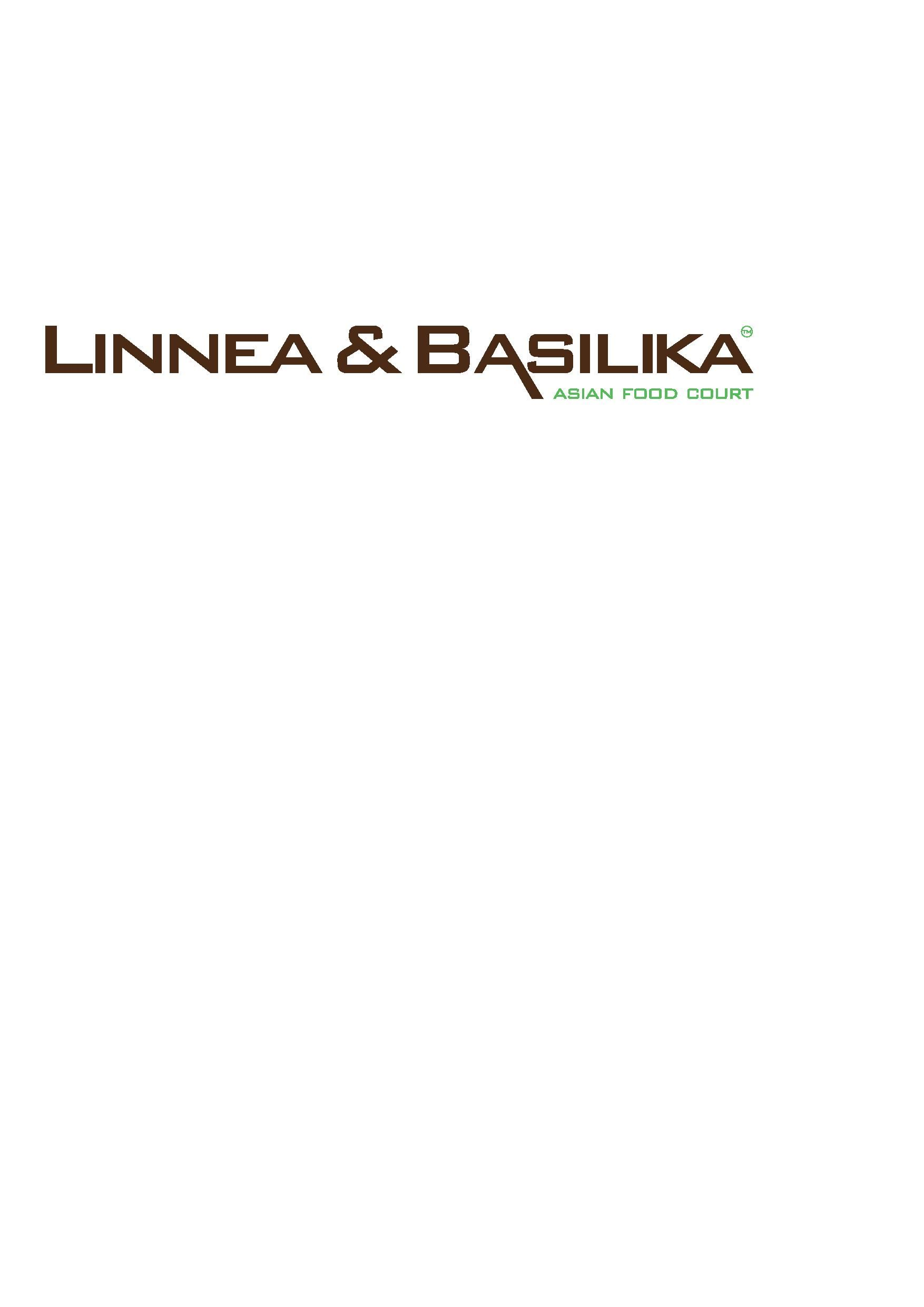 Linnea & Basilika Asian Food