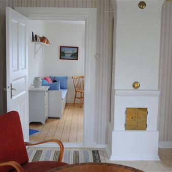 Sovrum sovrum stuga : MLD156 Upperud, Stugor, Mellerud, 50 m², Antal bäddar: 2