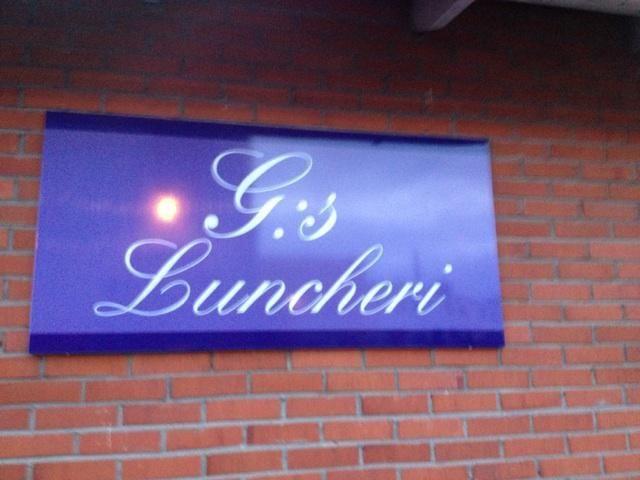 G:s Luncheri