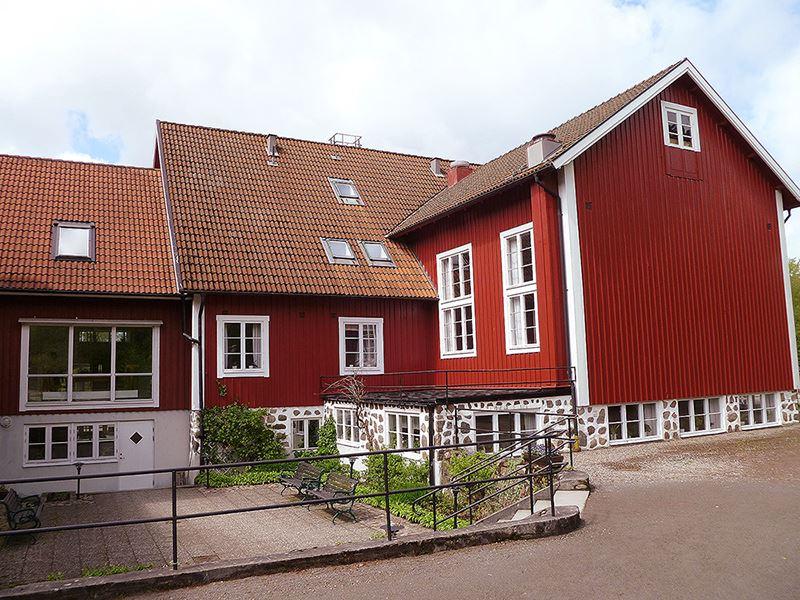 EFS-gården Åsljunga