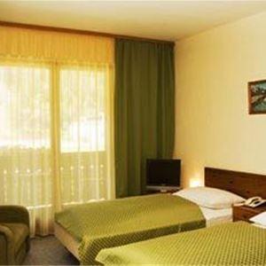 Alpenhotel Simader - Bad Gastein