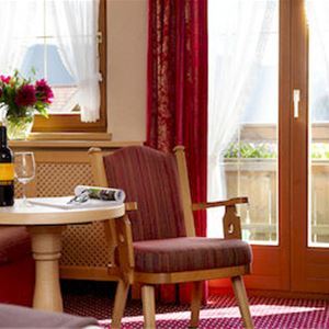 Alpina Hotel Garni - Serfaus