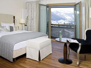 Austria Trend Hotel Schloss Lebenberg - Kitzbühel