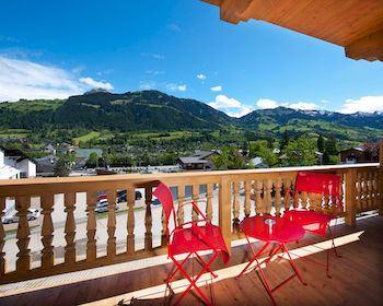 Best Western Premier Kaiserhof - Kitzbühel
