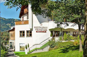 Das Alpenhaus Kaprun