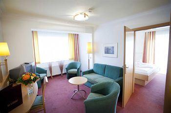 Hotel Der Schütthof - Zell am See